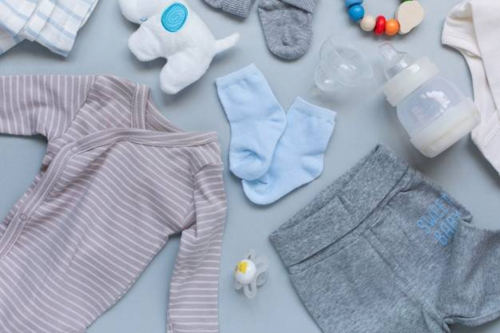 The best quality products for moms and babies
